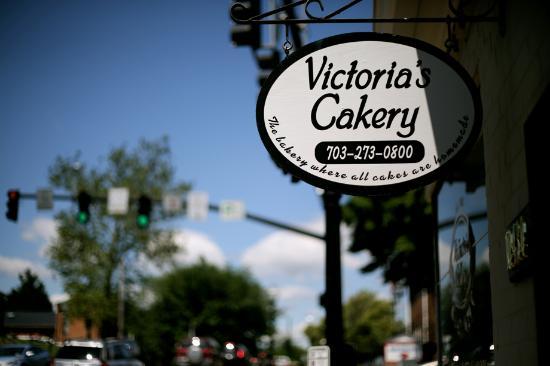 Victoria's Cakery
